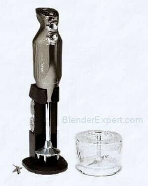 Bamix Hand Blender