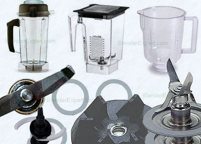 Kitchen Aid Immersion Blender Replacement