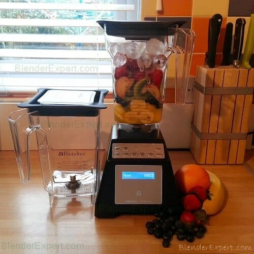 My Multipurpose Blendtec Blender
