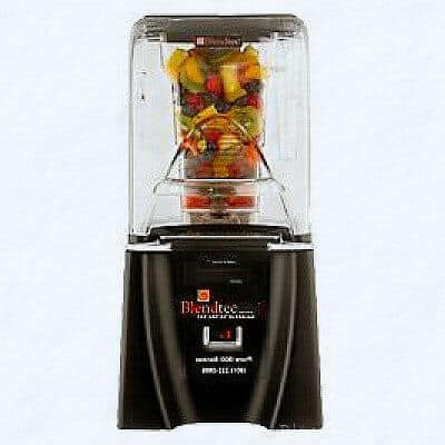 Overview Of Blendtec Commercial Blender Range