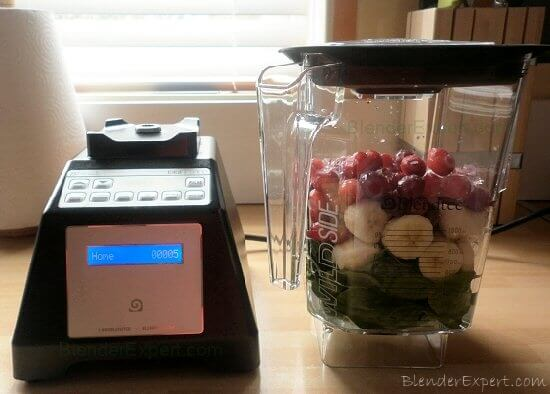 Blendtec Wildside Blender Simply Raises The Bar