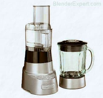 SmartPower Cuisinart Duet Blender/Food Processor