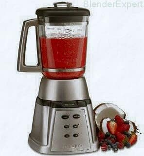 Cuisinart Smart Power Blender