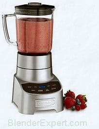Cuisinart Power Edge Blender