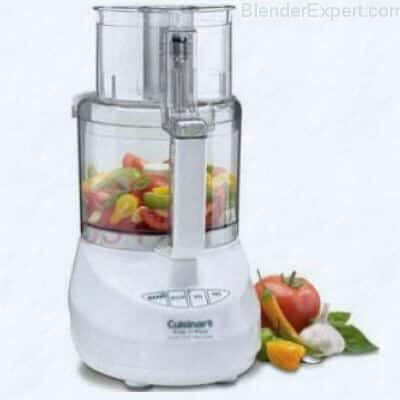The Cuisinart Food Processor