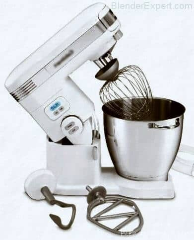 The Cuisinart Stand Mixer