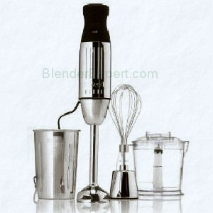 The Dualit Hand Blender