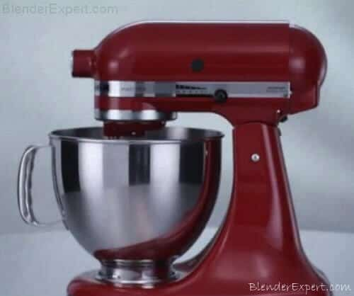 Kitchen Aid Stand Mixers – For Amateurs and Professionals