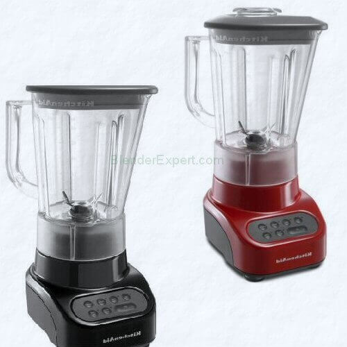 Kitchenaid Blender what does the kitchenaid blender offer?