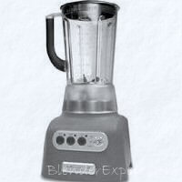 The KitchenAid Bar Blender