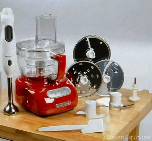 The Best Food Processor Reviews