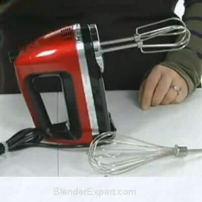The Best Electric Hand Mixer – Overview Of Our Top Three