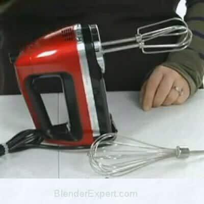 KitchenAid Hand Mixer