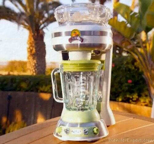 Margaritaville Blender – A Frozen Drinks Maker On Steroids