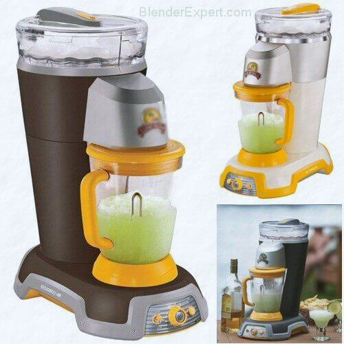 The Margaritaville Battery Operated Blender – Frozen Concoction Maker