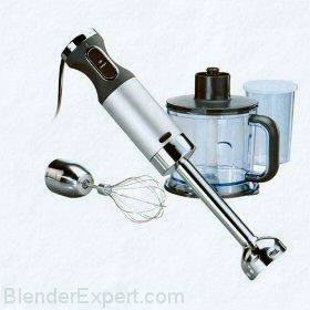 Morphy Richards Hand Blender