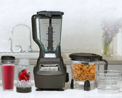 Ninja Blender Reviews – A Good Kitchen Addition or Not?