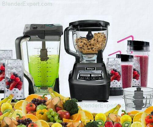 Choosing the Best Juicer Blender