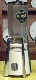 Waring Blender History