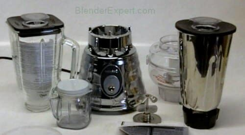 Oster Beehive 4125 Blender