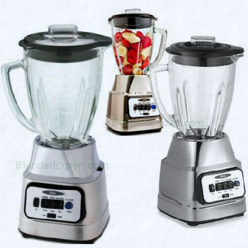 The Oster BCBG08 Blender – Feature Rich and Great Value