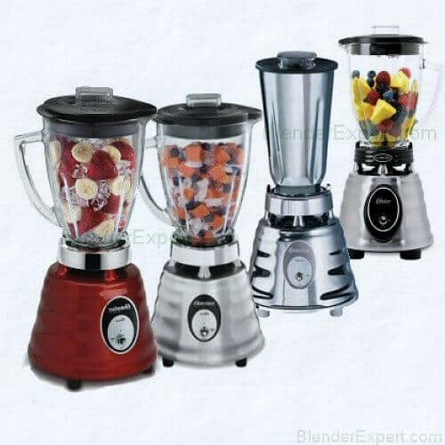The Classic Oster Beehive Blender