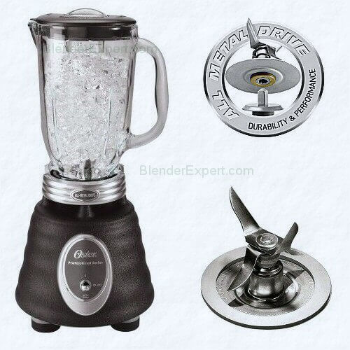 The Oster Blender Professional Series