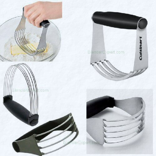 Benefits of a Pastry Blender