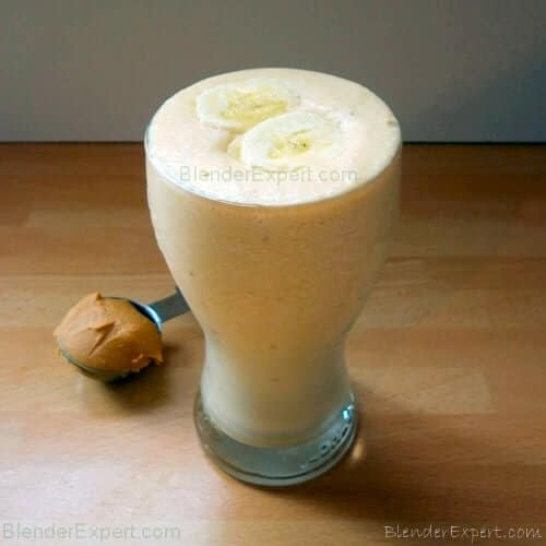 Easy Peanut Butter Smoothie Recipes