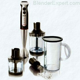 The Philips Hand Blender