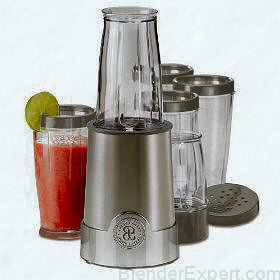The Bella Cucina Rocket Blender