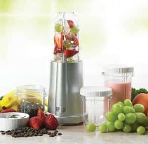 Evaluating The Best Small Blender Options