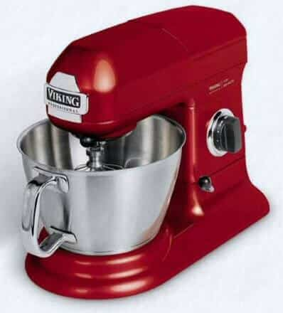 The Viking Stand Mixer
