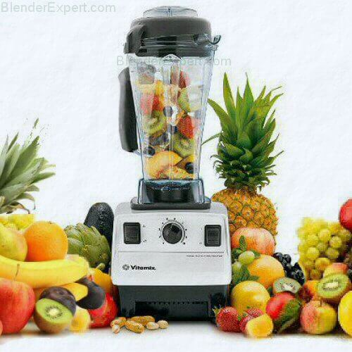 The Vita Mix Blender – Pro Power At Home