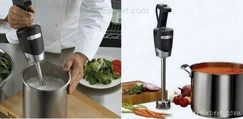 The Waring Immersion Blender