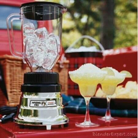12 Volt Blender – The Waring Tailgater