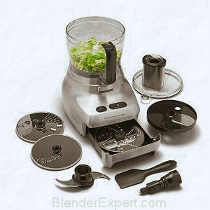 Wolfgang Puck Food Processor