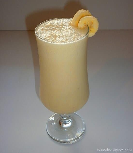 Healthy Banana Milkshake Recipes