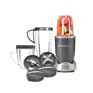NutriBullet Magic Bullet Blender Review